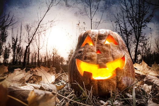 Historic Superstitions of Halloween